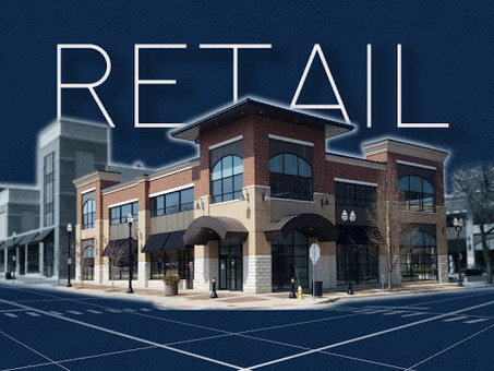 Access To Capital The Main Hurdle For Retail Projects