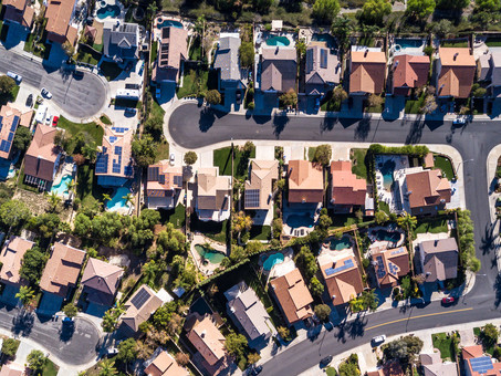 A Prolonged U.S. Election Result Could Hamper Robust Fall Housing Market