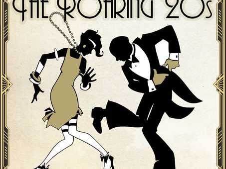 Roaring '20s Possibilities In A Post-Covid-19 World