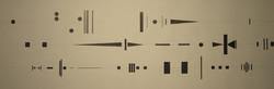 Graphite & Ink on Paper