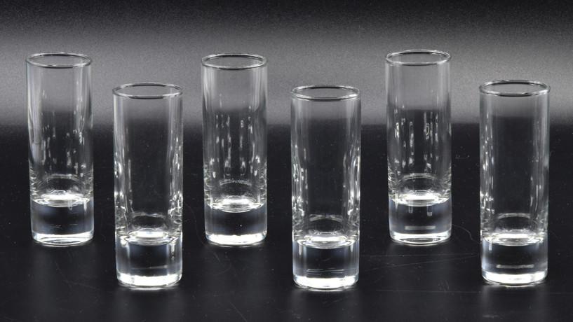 Bicchierini da amaro