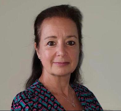 Clare Harraghy