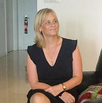 Debbie O'Neill