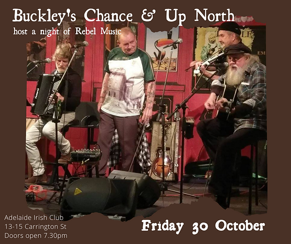 Buckley's Chance_ Up North Oct.png