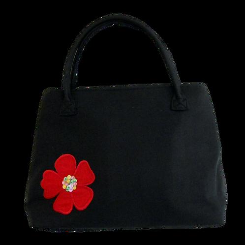 Hepburn Silk Bag