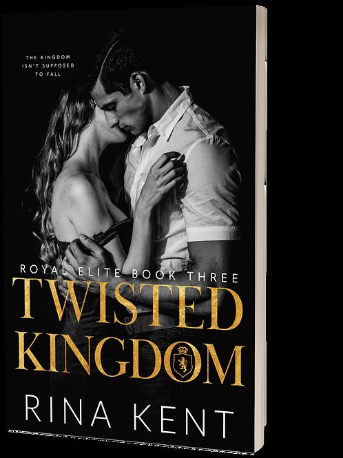Twisted Kingdom