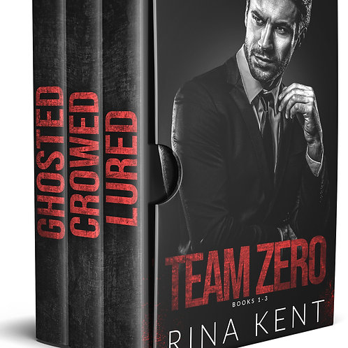 Team Zero Bundle 1-3