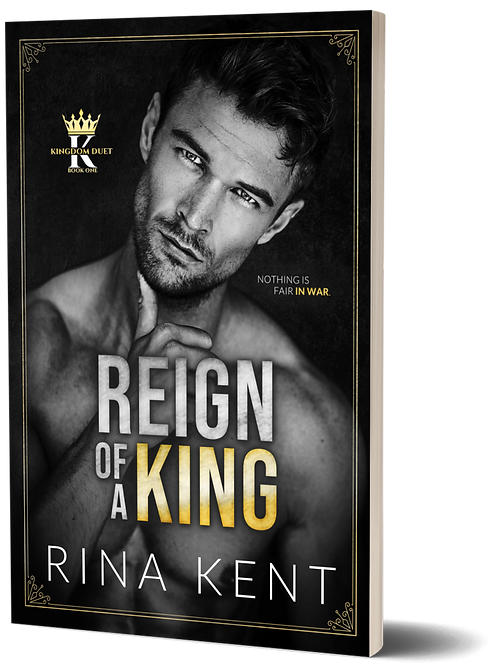 Reign of a King