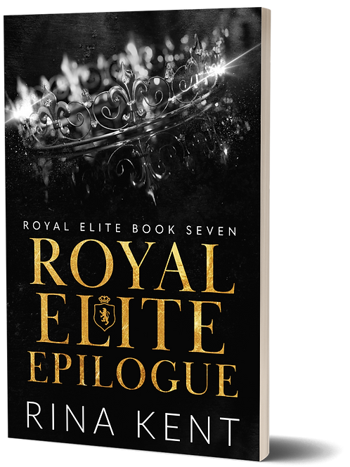 Royal Elite Epilogue
