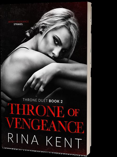 Throne of Vengeance