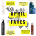 April L'anza Favorites!
