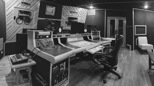 Benchmark Sound - Nashville, TN