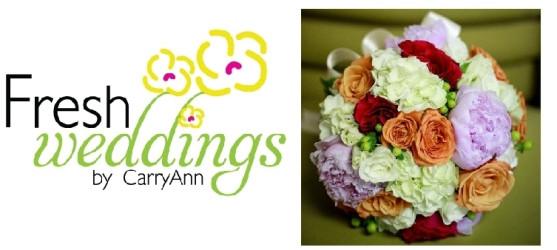 Fresh Weddings By CarryAnn - Nashville, TN