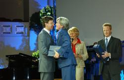 Belgacom Awards 06