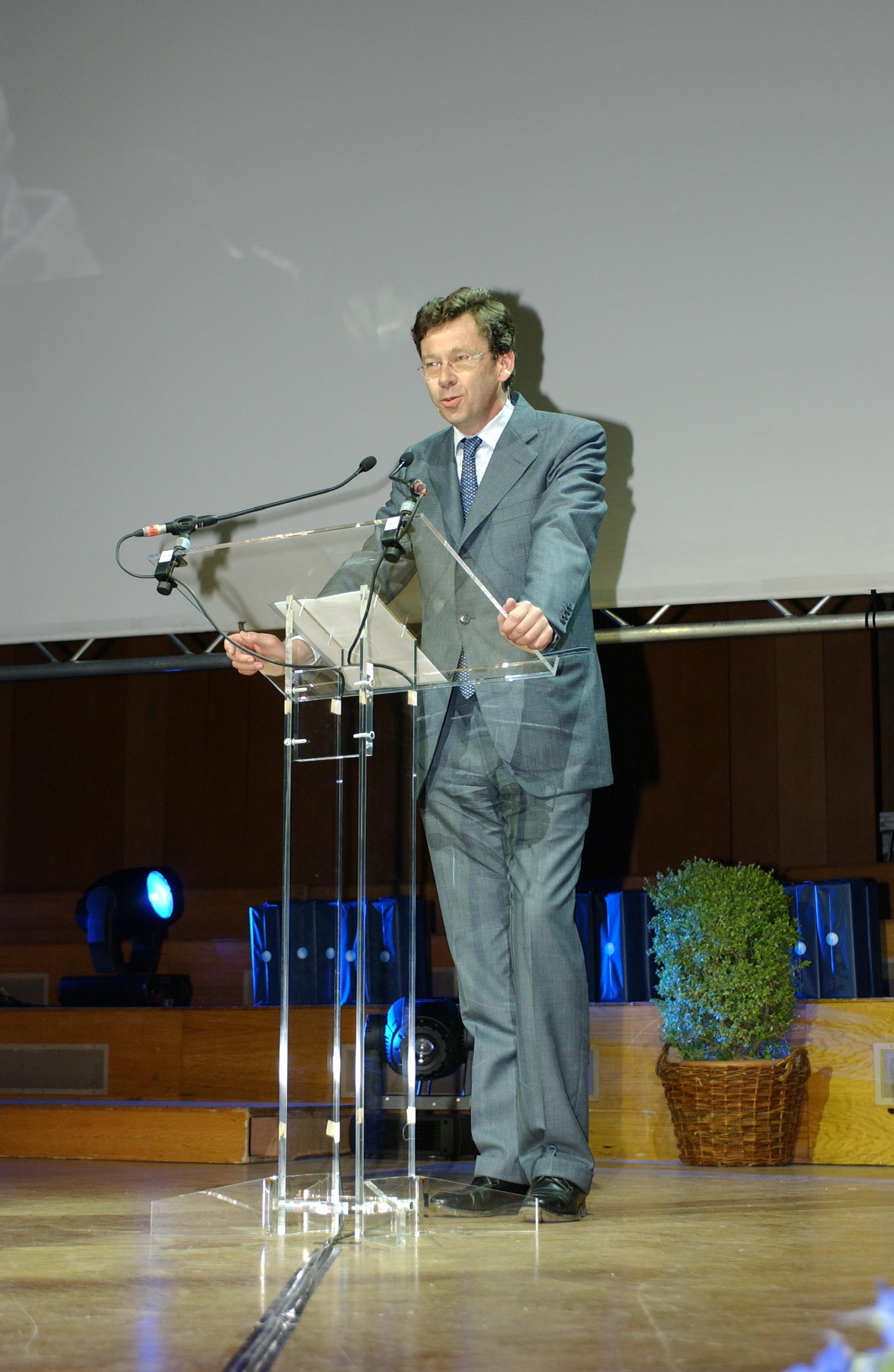 Belgacom Awards 03