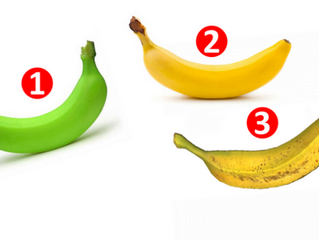 What banana would you hire?