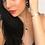 Thumbnail: Earrings - Black Onyx in Sterling Silver
