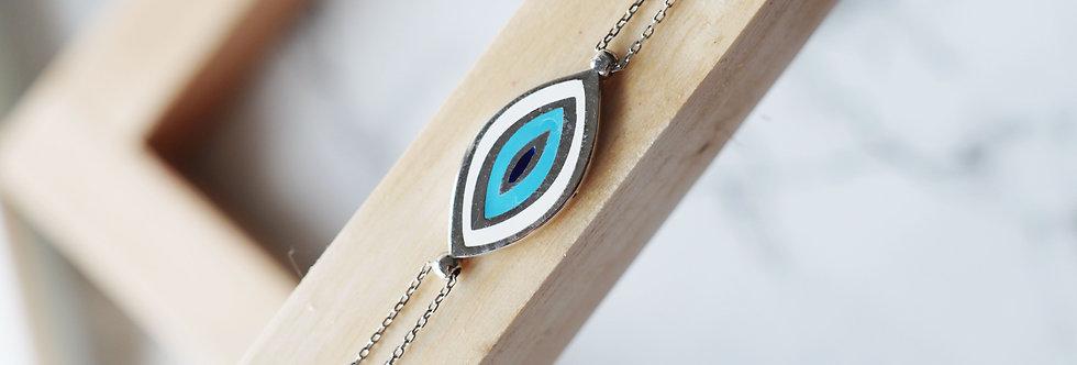 Bracelet - Paros Evil Eye