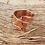 Thumbnail: Ring - Raw Copper