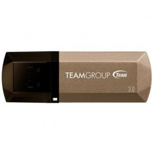 USB флеш накопитель Team 16GB C155 Golden USB 3.0 (TC155316GD01)