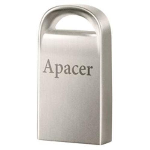 USB флеш накопитель Apacer 8GB AH115 Silver USB 2.0 (AP8GAH115S-1)