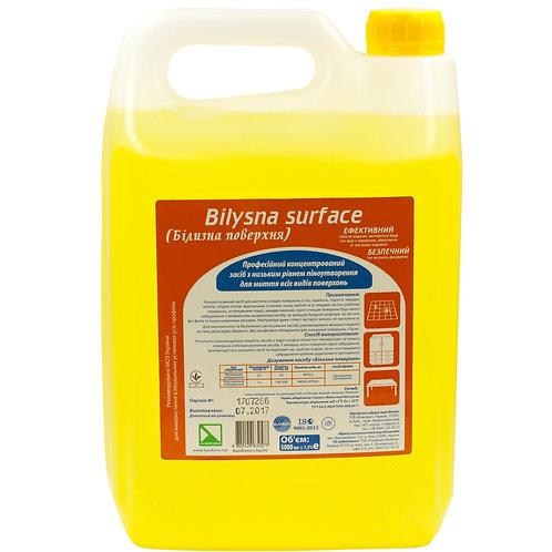 Моющее средство для поверхностей, 5л Без фосфатов