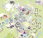 ECDP 2019 Campus Map