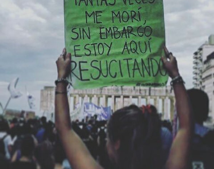 Gender, Feminism, and Abortion in Argentina