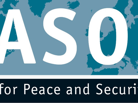 JASON: Institute for Peace and Security Studies