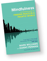 Mindfulness in the Workplace Finding Peace in a Frantic World Cesare Mindful Therapy Medway Kent UK