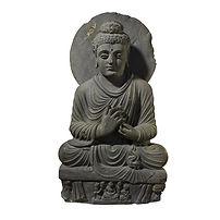 Cesare Saguato Counsellor, Psychotherapist, Mindfulness Teacher, Clinical Supervisor, Medway, Kent, UK Buddha Statue