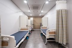 입원실 (3인실)