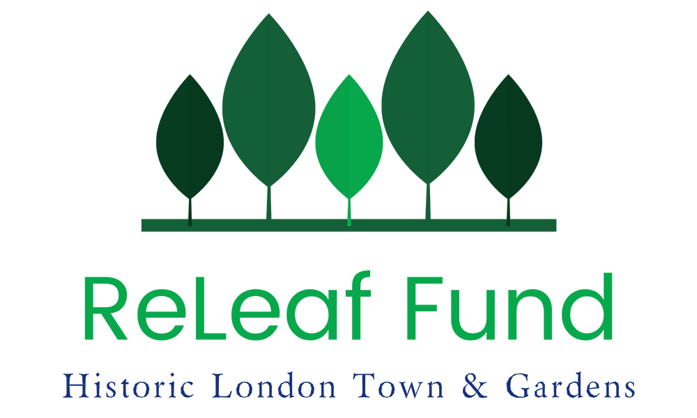 ReLeaf Fund logo