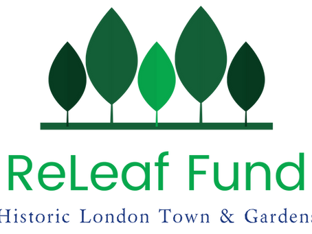 Make a Gift to the ReLeaf Fund