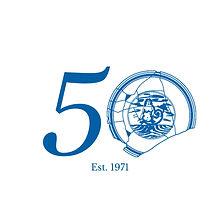 50th Anniversary Logo - Gold and Black.j