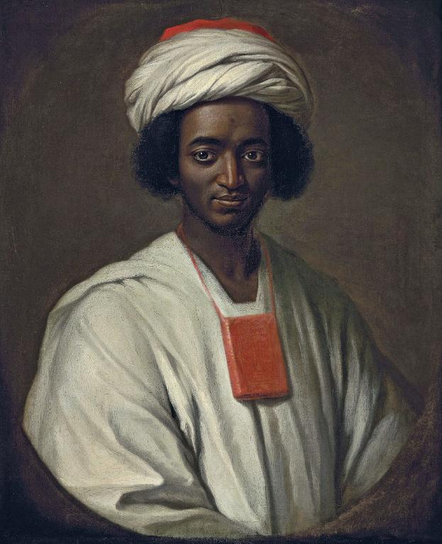 Learn about Ayuba Suleyman Diallo
