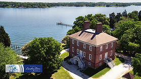 William Brown House on the South River b