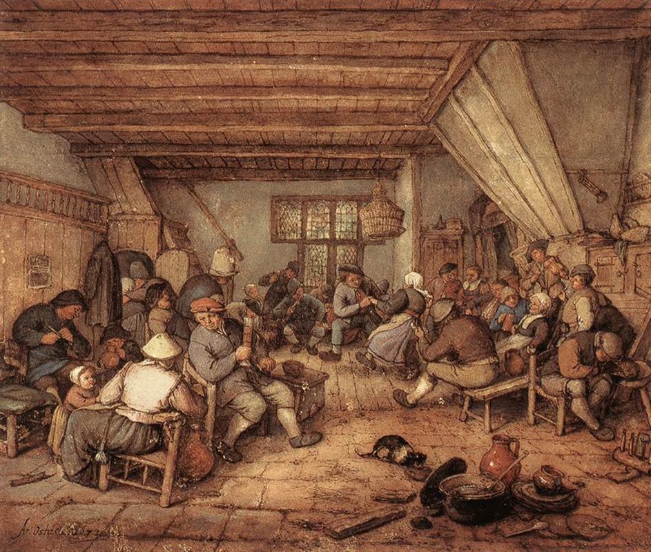 Read some Tavern Tales