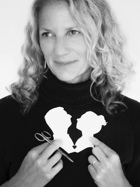 Lauren Muney, Historic Silhouette Artist