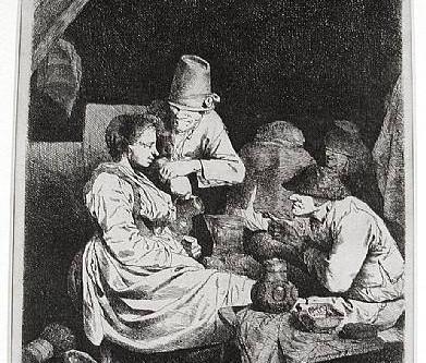 Tavern Tales: Sarah Kemble Knight Continued