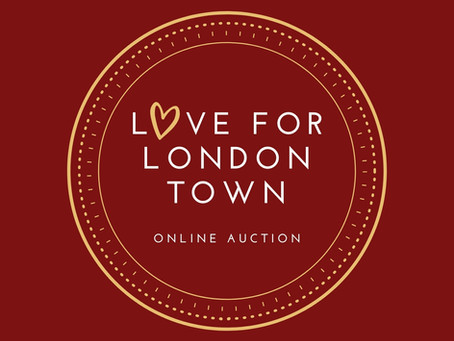 Show Some Love for London Town!