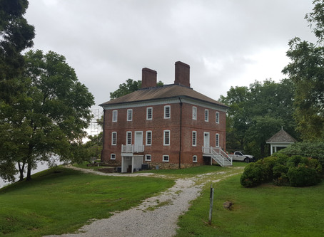 William Brown House - Scope of Work