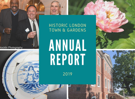 Annual Report Now Available!