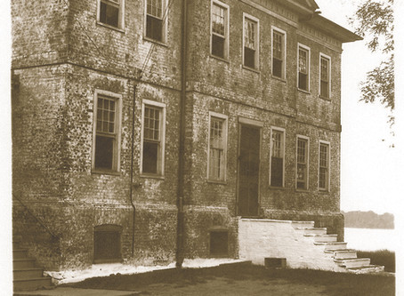 Lost Lives of London Town: African American Experience at the Almshouse