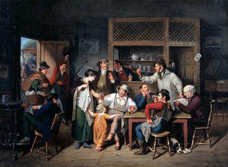 Tavern Tales: Village Tavern