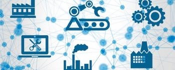 Industrial Internet of Things (IIoT) and Blockchain