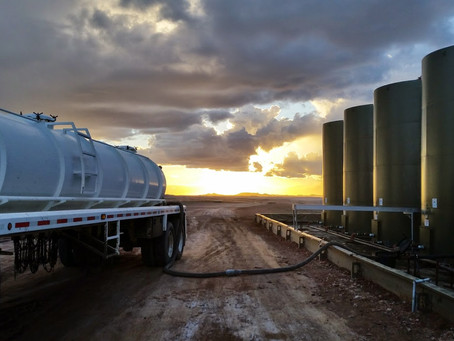 Ondiflo is Using Blockchain to Revolutionize the Oil and Gas Industry