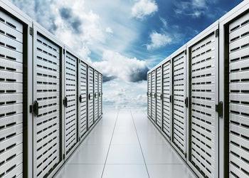 AP/AR Data: Cloud Data Storage 2.0 = Blockchain