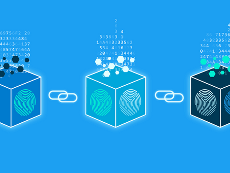 Blockchain Mass Adoption for B2B Operations: 6 Issues