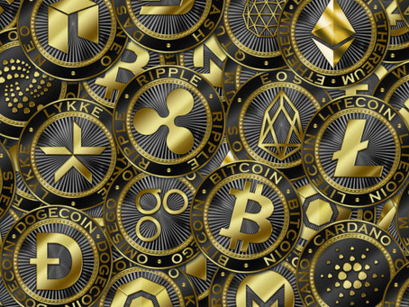 Blockchain: Cryptocurrency vs. Token